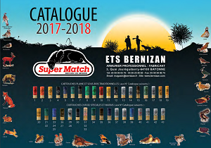 catalogue Bernizan